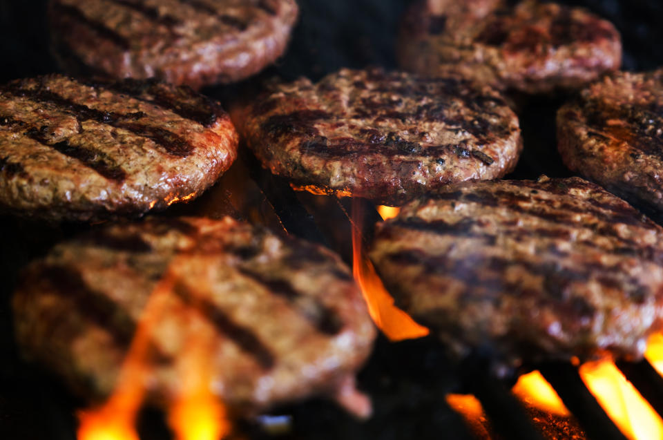 Your transformation into grill master is about to commence. (Photo: Getty Images)