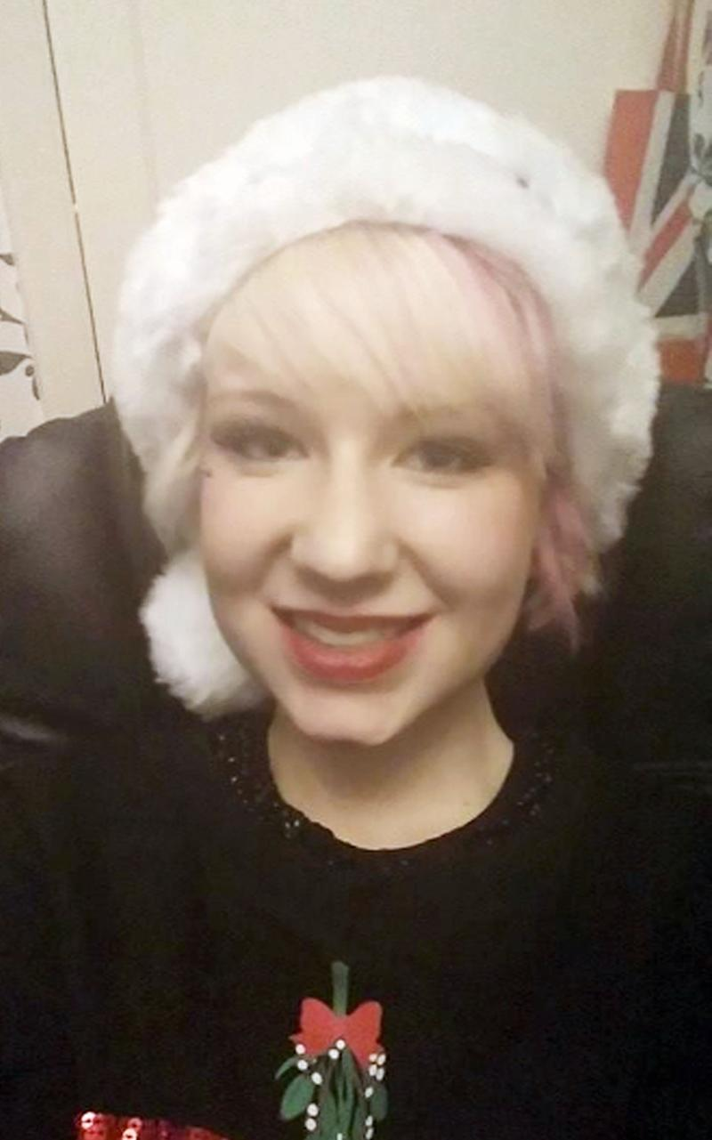 Eloise Parry, 21, died in 2015 after taking toxic pills. (West Mercia Police/PA Wire)