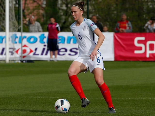 Casey Stoney tipped to shine should she become Manchester United Women's coach