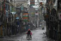 Experts have warned that many Indians could remain trapped in a vicious cycle of hardship even after lockdowns are lifted