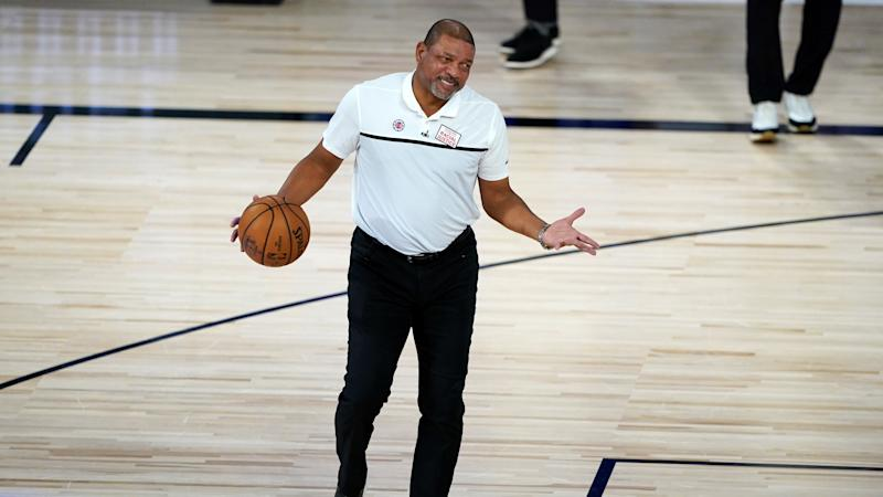 NBA rumors: Sixers giving Doc Rivers 'the most interest' in head coaching search