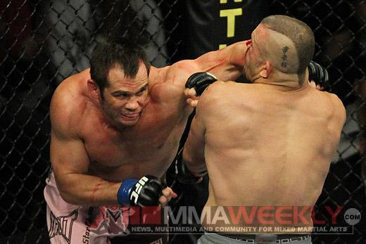 Former UFC Champion Rich Franklin Retires from Fighting