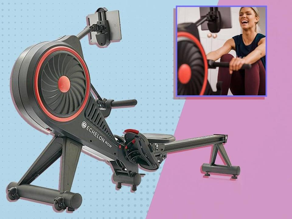 We found this quiet machine to be brilliant for novices and pros alike   (iStock/The Independent)