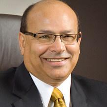 Mike Timani, President, Fancy Pokket & Chair, Food Processing Skills Canada (CNW Group/Food Processing Skills Canada)