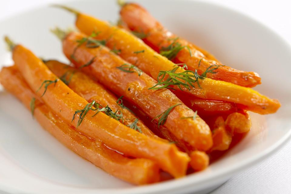 <p>Wisconsin may be all about that cheese, but it has love for carrots too.</p>