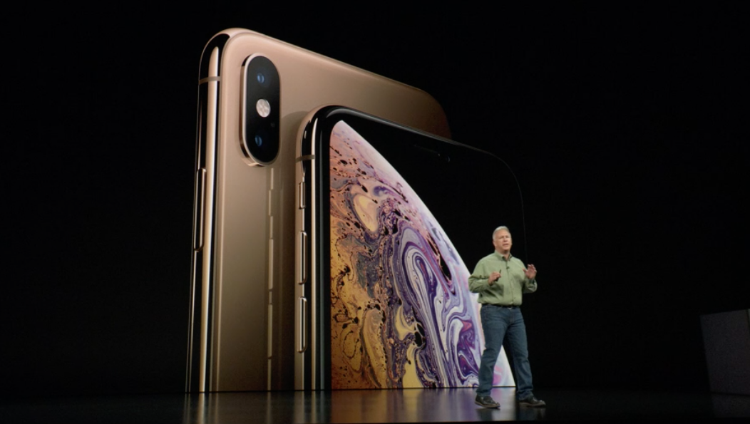 Apple unveils new flagship phone for $1099 and 'budget' model for $749