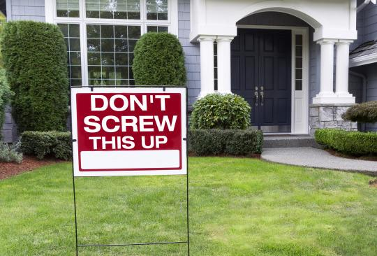 First Time Homebuyer Mistakes You Don 39 T Want To Make