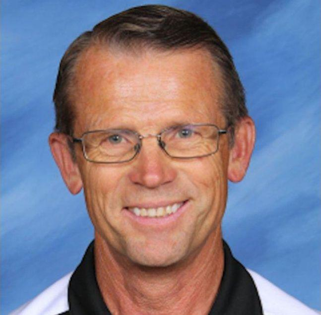 Robert Crosland, a junior high science teacher in Preston, Idaho, is being investigated after he reportedly fed a puppy to a snapping turtle in front of students.