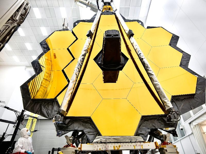 James Webb Space Telescope Launch Delayed Again