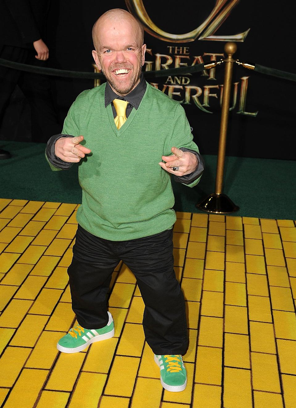"""<p>The <a href=""""https://www.hollywoodreporter.com/news/stevie-lee-jackass-3d-and-american-horror-story-star-dies-at-54"""" class=""""link rapid-noclick-resp"""" rel=""""nofollow noopener"""" target=""""_blank"""" data-ylk=""""slk:actor and wrestler died at age 54"""">actor and wrestler died at age 54</a> on Sept. 9. His passing was <a href=""""https://www.gofundme.com/f/24u9hatqyo"""" class=""""link rapid-noclick-resp"""" rel=""""nofollow noopener"""" target=""""_blank"""" data-ylk=""""slk:announced in a GoFundMe fundraiser"""">announced in a GoFundMe fundraiser</a> created to help cover burial costs. """"He was beloved by many, has many friends that were family, and a countless number of fans that adored him,"""" the fundraiser post read. """"Puppet has put smiles on people's faces across the world with his hardcore attitude and lifestyle.""""</p>"""