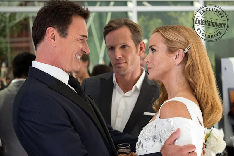 Marvel S Runaways Julian Mcmahon Dishes On His Surprise Debut