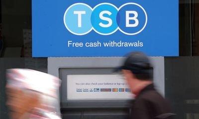 TSB blames IT meltdown for £105.4m loss in 2018