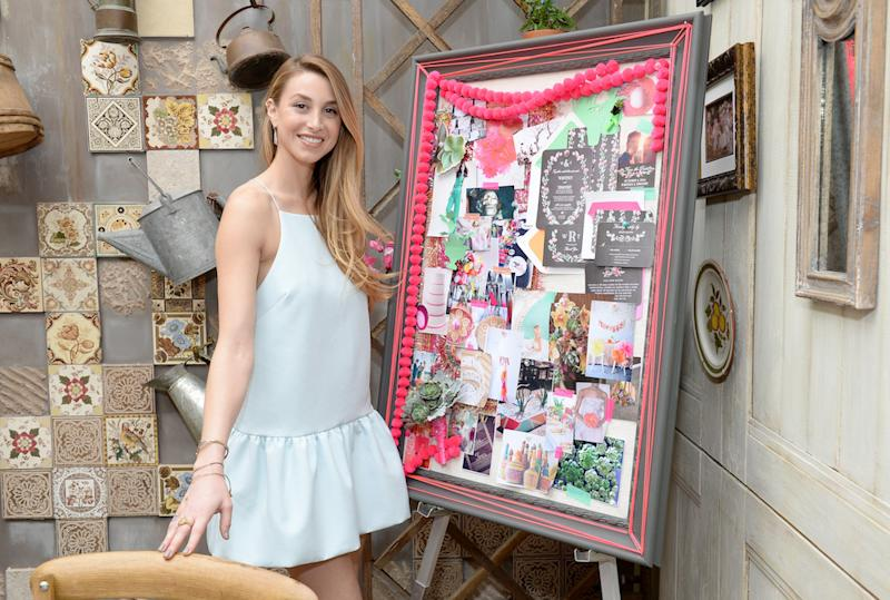 Whitney Port's Limited-Edition Tableware Collection Arrives at Target This Month