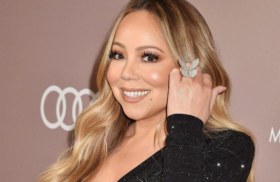 """The R&B icon opened up about her struggles with getting some rest, during a 2002 interview with The Guardian newspaper. Mariah admitted """"she has always had trouble with insomnia"""". Her biggest issue is """"falling asleep rather than saying asleep"""", especially when she has busy days with several interviews and/or performances scheduled."""
