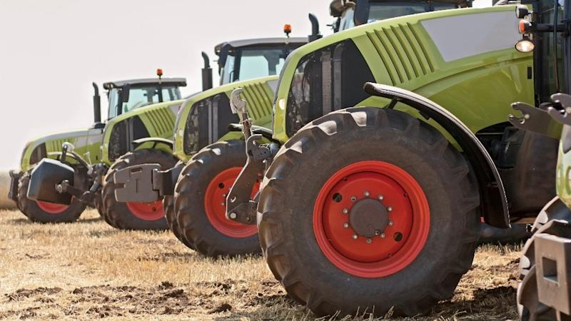 Note Ban: Auto, Tractor Companies Suffer Rs 8,000-Cr Revenue Loss