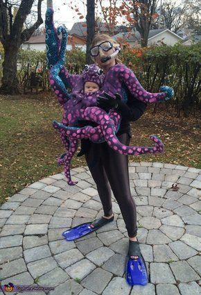 "Vía <a href=""http://www.costume-works.com/costumes_for_babies/octopus-baby1.html"" target=""_blank"">Costume-Works.com</a>"