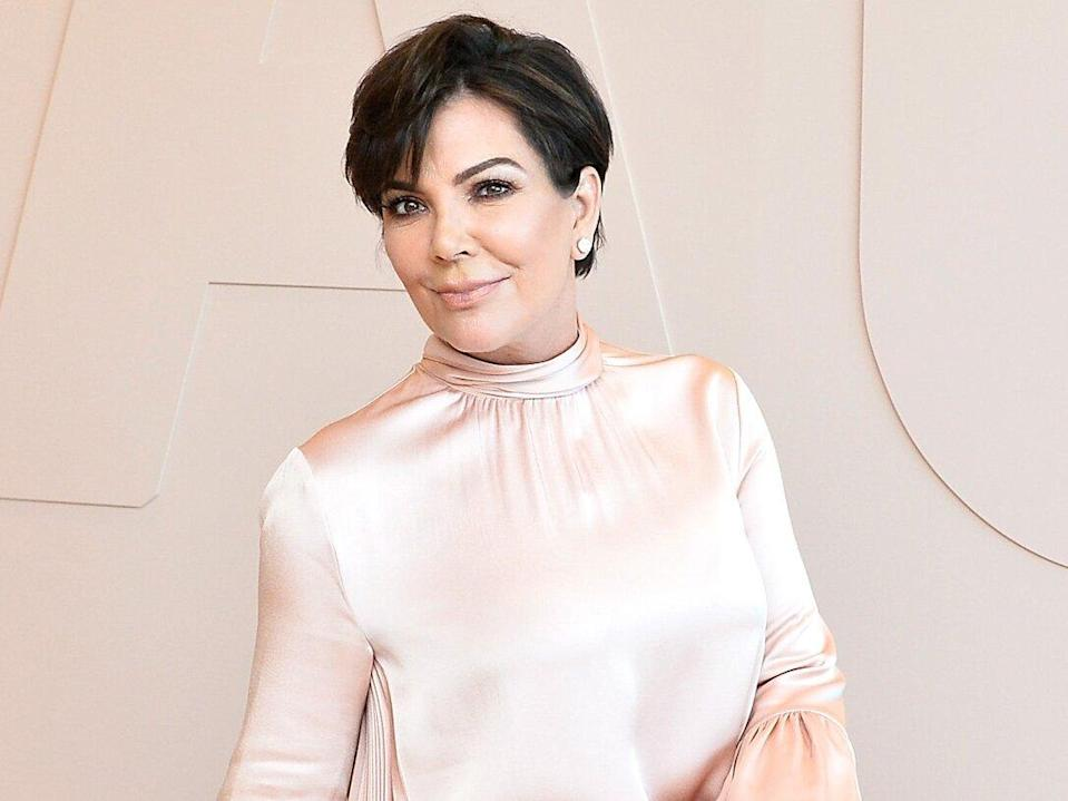 Andy Cohen Isn't Ruling Out Kris Jenner as a Real Housewife