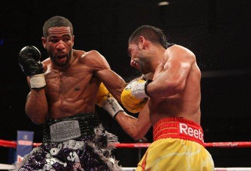 Lamont Peterson's camp had maintained that the testosterone was organic and that it was used for medicinal purposes