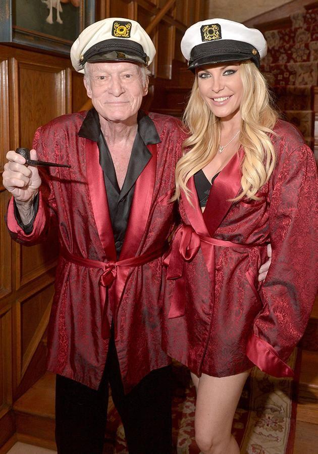 Hugh Hefner's wife Crystal Hefner (nee Harris) has broken her silence following the Playboy founder's tragic death at the age of age 91 last Wednesday. Source: Getty