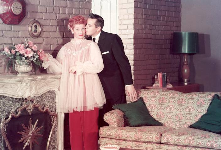 """<h1 class=""""title"""">I Love Lucy</h1><cite class=""""credit"""">Photo: CBS Photo Archive/Getty Images</cite>"""