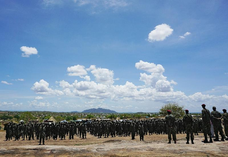 A flare-up in violence in South Sudan this month is raising fears that a fragile peace deal reached last year will be derailed, re-igniting the war that has engulfed the country since 2013