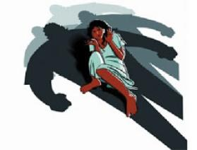 Maharashtra: Five-year-old sexually assaulted in Matunga