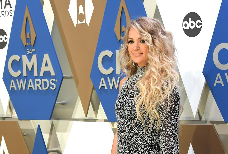 Carrie Underwood almost backed out of 'American Idol': 'It was just too much'