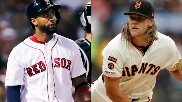 Two years after the Red Sox and Giants completed their trade, it's clear that San Francisco won the deal.