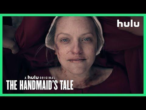 "<p>As the real world turned increasingly apocalyptic in 2020, it became clear we'd have to wait a while before returning to our favorite fictional dystopia, Gilead. <em>The Handmaid's Tale</em> had only completed two weeks of production on season 4 before it was forced to shut down in spring, but filming resumed in the fall on <a href=""https://www.elle.com/culture/movies-tv/a34097322/the-handmaids-tale-season-4-news-date-cast-trailer-spoilers/"" rel=""nofollow noopener"" target=""_blank"" data-ylk=""slk:the new 10-episode installment"" class=""link rapid-noclick-resp"">the new 10-episode installment</a>. The first footage from season 4, released in the summer, hinted at a brewing revolution in Gilead, as Elisabeth Moss's June says: ""I can't rest. My daughter deserves better. We all deserve better. Change never comes easy. This war isn't going to win itself."" Look forward to that long-awaited war coming to your screen sometime next year.</p><p><a href=""https://www.youtube.com/watch?v=1WLqBUi4r6o"" rel=""nofollow noopener"" target=""_blank"" data-ylk=""slk:See the original post on Youtube"" class=""link rapid-noclick-resp"">See the original post on Youtube</a></p>"