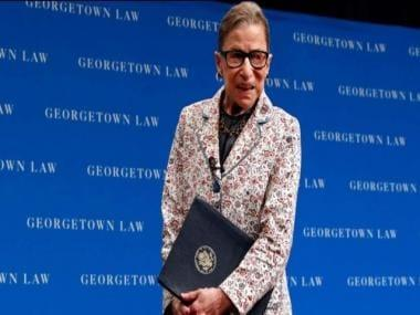 Cash flows free as Conservatives, Liberals battle to fill US Supreme Court seat left vacant by Ginsburg's death