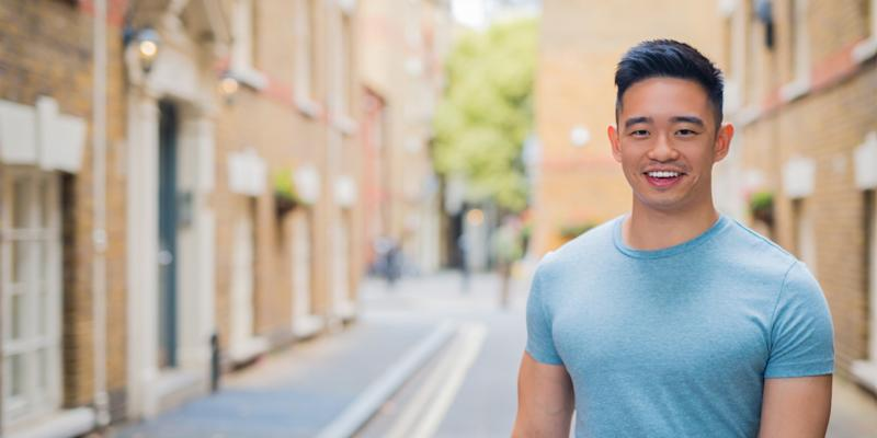 Martin Pong, Product Manager, 10X Banking