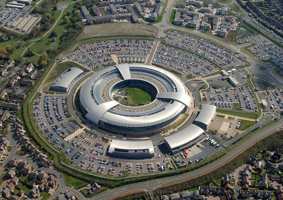 GCHQ will run the new National Cyber Force headquarters with the MoD (GCHQ/PA) (PA Media)