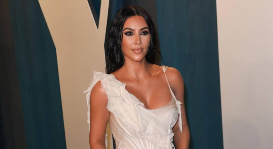 Kim Kardashian's shapewear brand Skim launches new collection (Getty Images)