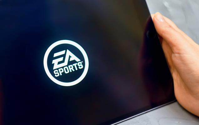Electronic Arts' (EA) New Star Wars Game Leaked on Twitter