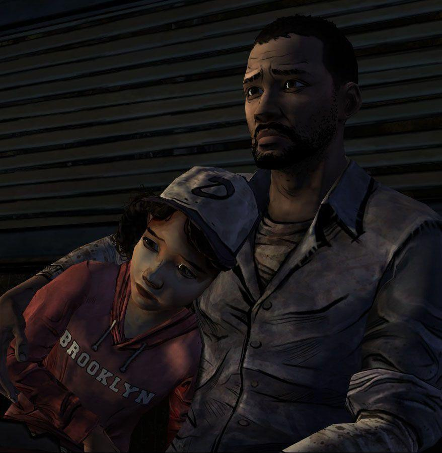 <p>While <em>The Walking Dead</em> TV series has turned just as rotten as a limping corpse, its video game counterpart ascended into a masterpiece of choose-your-own-adventure gaming. It'd be hard to find a more moving character study than<em> The Walking Dead</em>'s portrayal of Clementine and Lee, two lost survivors who form a beautiful, heartbreaking father-daughter relationship. <em>—B.L.</em></p>