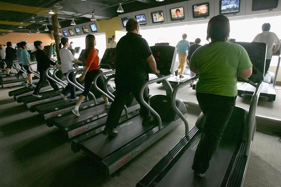 Various studies have shown how in the past 40 years, people around the world have been trying to lose weight yet obesity has continued to rise (Getty Images)