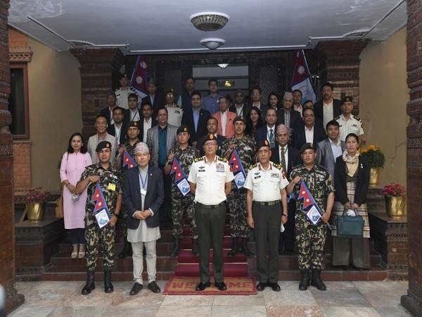 Nepal Army from Tuesday launched