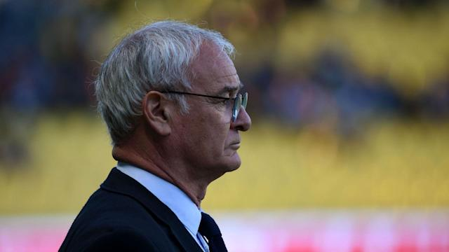 Following his departure from the Ligue 1 club, the former Leicester City boss says he is eager to continue in management.