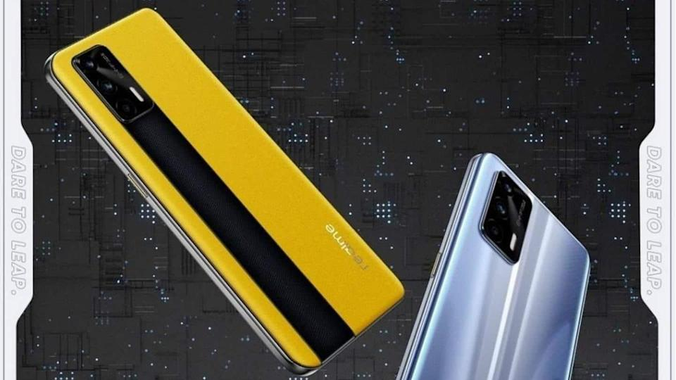 Realme to launch two GT flagships in June and July