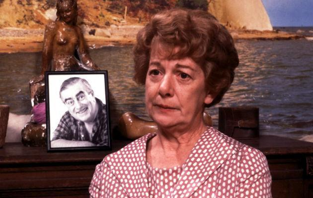 <p>With her iconic hair rollers and sharp tongue, Jean Alexander's farewell to the longest-running soap in the world was watched by a staggering number of people. She was later voted the greatest TV character of all time by the Radio Times.</p>