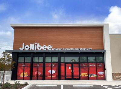 Jollibee Home Of The Famous Chickenjoy Continues U S Expansion