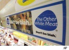 Pork No Longer The Other White Meat