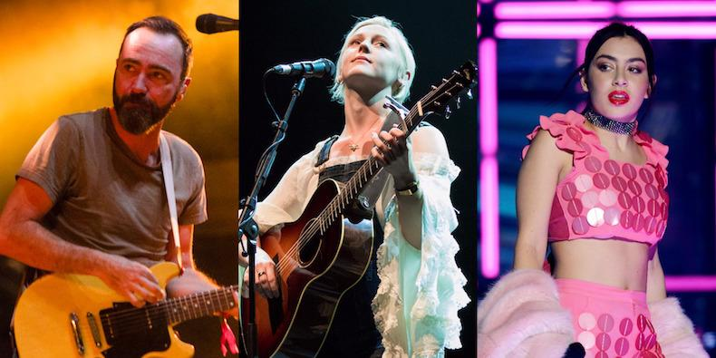 6 Albums Out Today You Should Listen to Now: The Shins, Laura Marling, Charli XCX, More