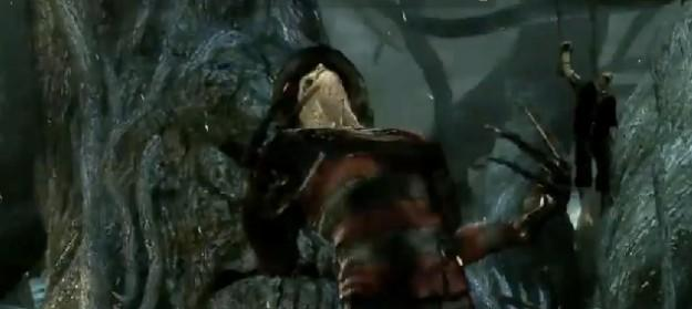 Freddy Krueger to join Mortal Kombat playable characters