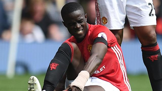 The 23-year-old was injured while on international duty and the Red Devils gaffer has stated that the defender could be set to go under the knife
