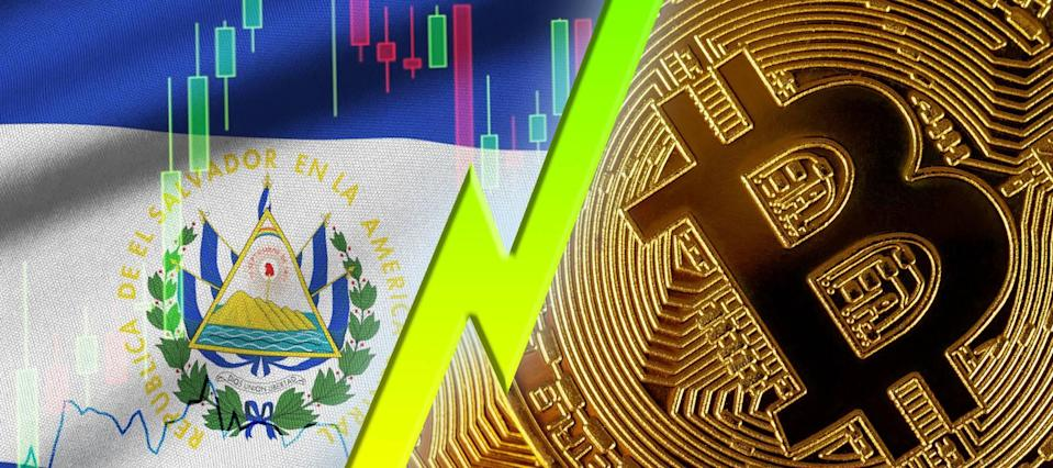 One country has embraced Bitcoin as legal tender — could it happen here?