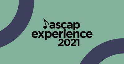 The ASCAP Experience, ASCAP's signature event created to inspire, educate and connect aspiring songwriters and composers everywhere, announces upcoming programming for July and August, including a conversation with Grammy-winning hit songwriters Chris Stapleton and Dan Wilson. To RSVP, visit www.ascapexperience.com.