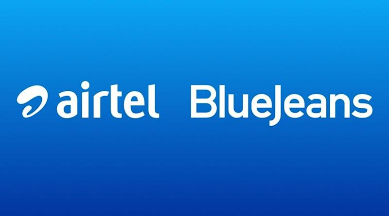 Airtel BlueJeans Video Conferencing Platform Launched in India, to take on Reliance JioMeet, Zoom