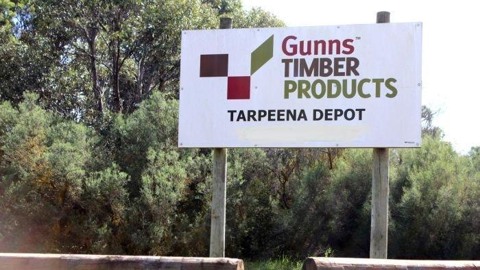 New start for ex-Gunns workers