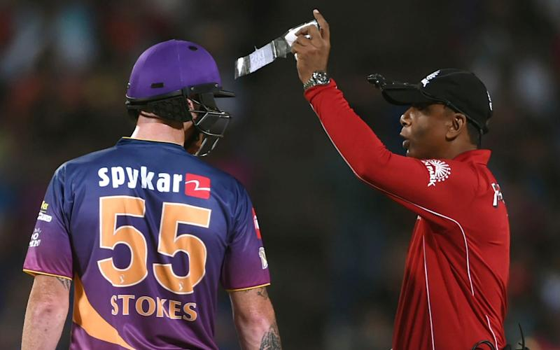 Ben Stokes flopped with bat and ball - AFP